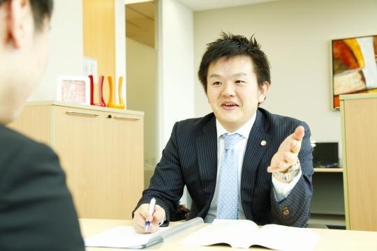 浦田忠興(大阪支部長)